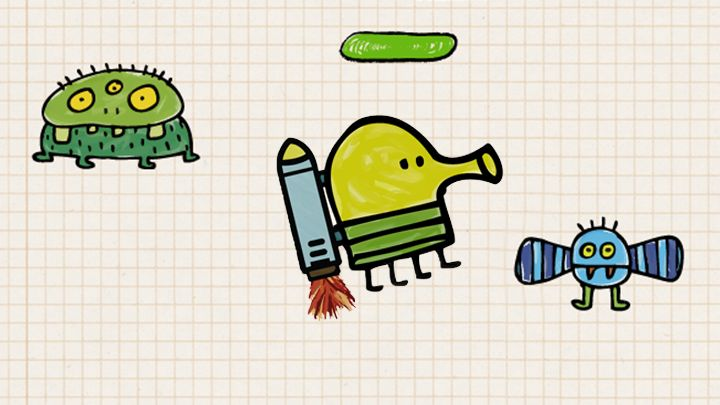 free download doodle jump game