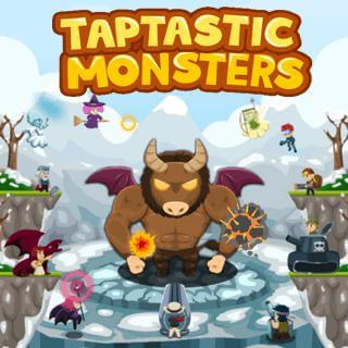 TaptasticMonsters