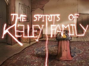 The Spirits of Kelly Family