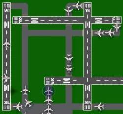 Airport Madness