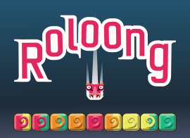 Roloong Online Game